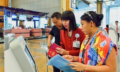 Inilah Lima Pasar Wisman Utama bagi Indonesia