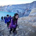 Wisatawan Global Anjlok 117,1 Persen