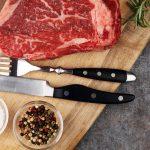 Wagyu Steak Kembali Hadir di The Lobby Restaurant & Lounge