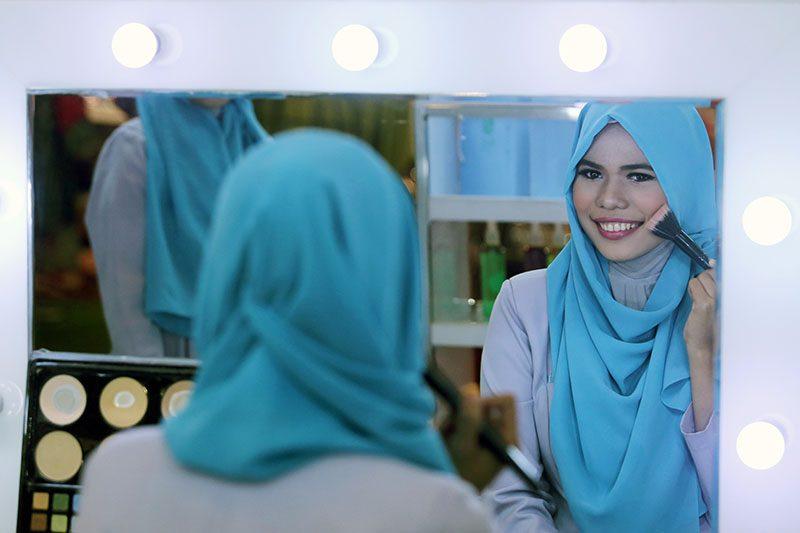 Indonesia International Halal Lifestyle