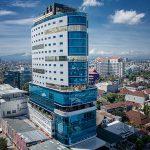 Melia Makassar, Hotel Minimal dengan Kualitas Maksimal