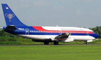 Sriwijaya Air & NAM Air Pindah ke Terminal 2D Soekarno-Hatta