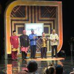 Riau Mendominasi Anugerah Pesona Indonesia 2017