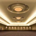 Diamond Ballroom Aston Cengkareng Pamer Kapasitas Besar