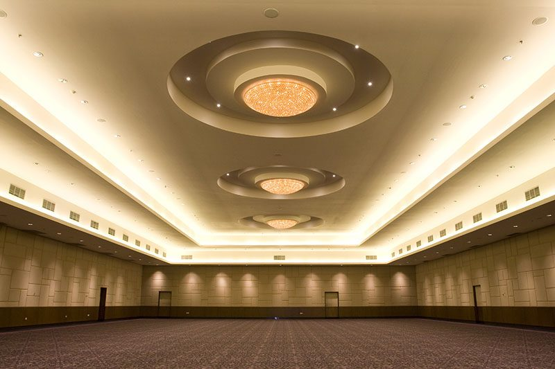 Diamond Ballroom Aston Cengkareng