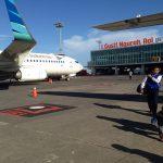 Garuda Buka Dua Rute Baru dari Cina ke Denpasar