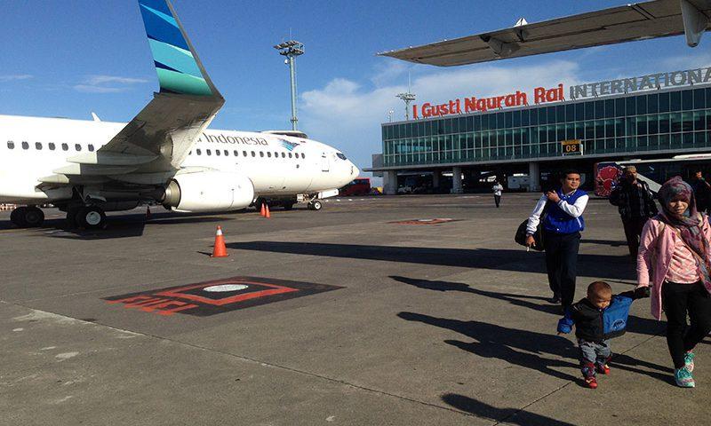 Bandara Ngurah Rai Catat Prestasi Ketepatan Waktu