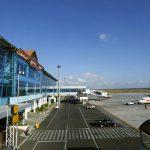 Bandara Internasional Lombok Dibuka Kembali