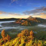 Lion Air Mendekatkan Turis Jakarta dengan Gunung Bromo