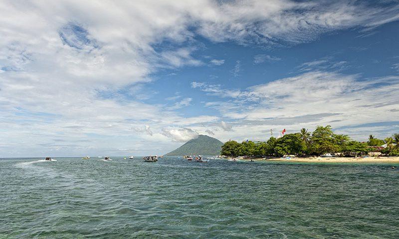 Mengemas MICE Pulau Celebes