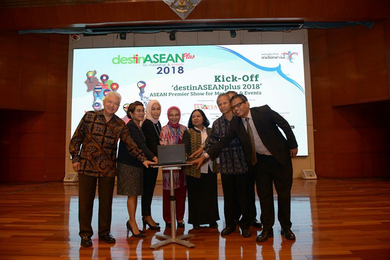 Business Event ASEAN