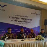 CT Corp dan AccorHotels Kerja Sama Sediakan 6.000 Kamar Hotel