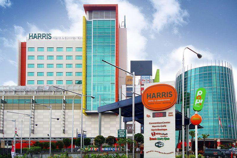 Harris Festival Citylink Bandung