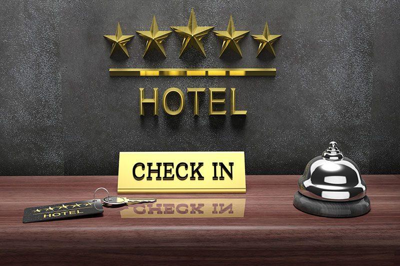 The Hotel Week Indonesia