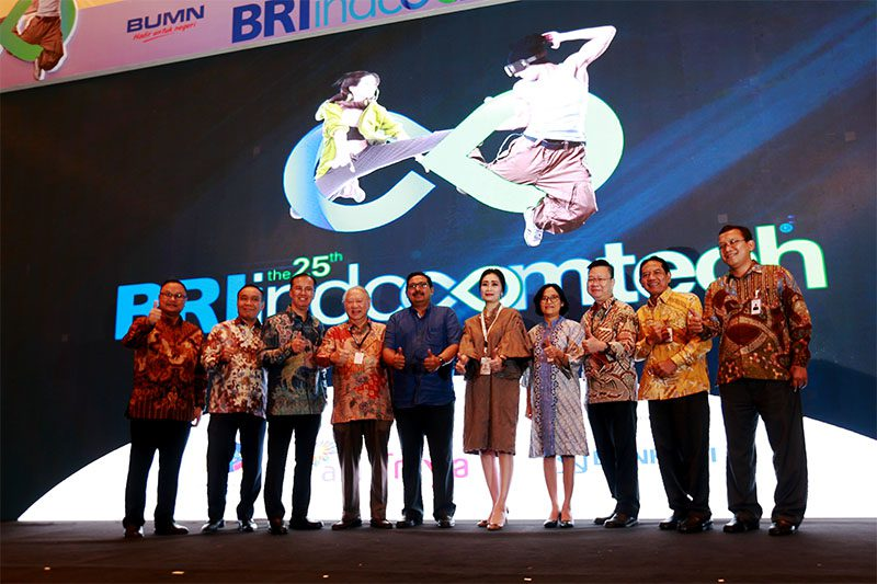Indocomtech 2017