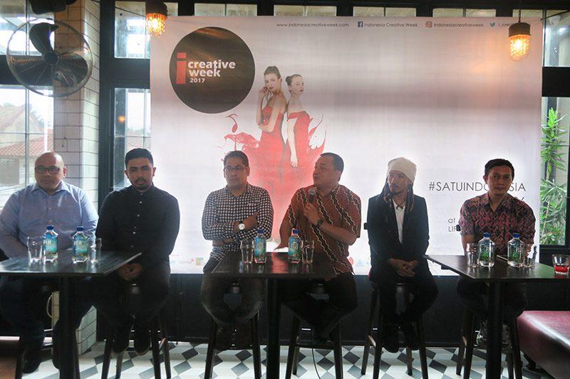 Indonesia Creative Week 2017