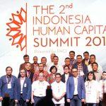 Indonesia Human Capital Summit, Pameran Untuk Maksimalkan SDM BUMN