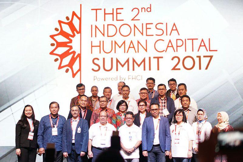 Indonesia Human Capital Summit