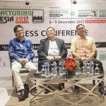 Pamerindo Kembali Gelar Manufacturing Indonesia