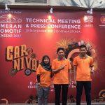 Pameran Otomotif Makassar 2017 Targetkan Transaksi Rp290 Miliar dan 38.000 Pengunjung