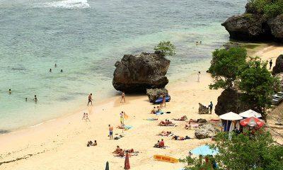 Bandara Lombok dan Bali Ditutup, Target Wisman Terancam