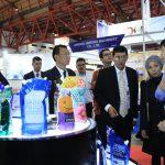 Plastics and Rubber Indonesia 2017 Menjawab Kebutuhan Industri Plastik