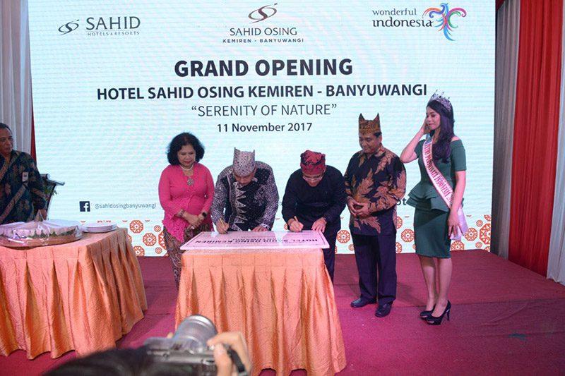 Sahid Osing Resort Kemiren