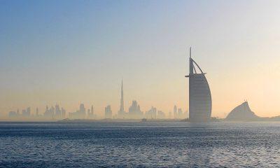 Dubai, Kota Wajib Kunjung pada Tahun 2020
