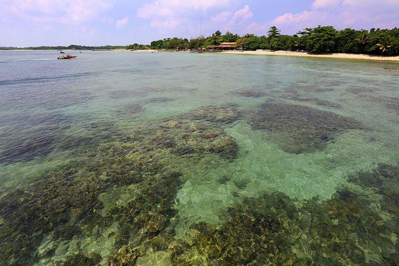 Bali Baru Tanjung Lesung