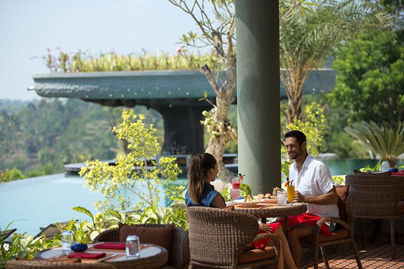 The Puhu Restaurant