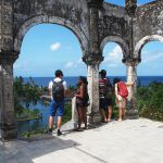 Tarian India Pulihkan Pariwisata Bali