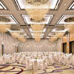 Venue Raksasa di Gedung Tertinggi Indonesia