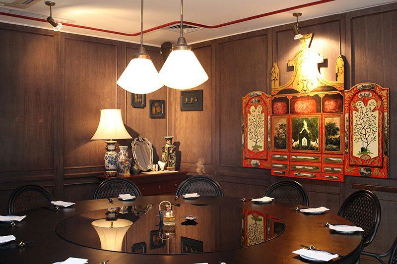 Ling Ling Restaurant