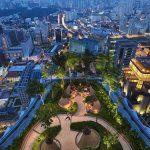 Andaz Singapore, Jaringan Hotel Andaz Pertama di Asia Tenggara