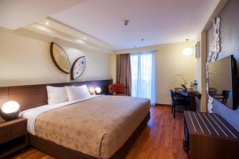 Atanaya Hotel Bali