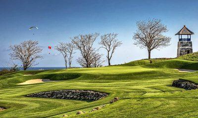 Bukit Pandawa Golf & Country Club, Lapangan Golf Par-3 Terbaik di Dunia