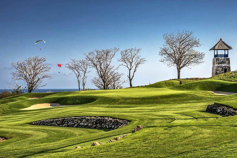 Bukit Pandawa Golf