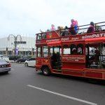 Bus Bintang 5 untuk Dorong Pariwisata