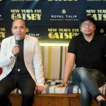The Gala Gatsby Royal Tulip Gunung Geulis Hadirkan Sammy Simorangkir