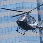 Kini Wisatawan Bisa Keliling Jakarta Melalui Udara
