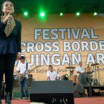 Musik Dangdut Terbukti Memikat Wisman Malaysia