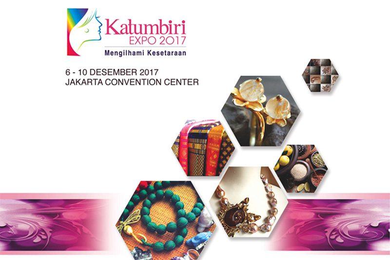 Katumbiri Expo 2017