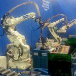Industri Manufaktur Indonesia Hadapi Revolusi 4.0