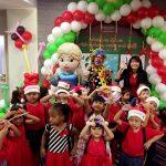 Mercure Jakarta Sabang Rayakan Natal Bersama Anak Panti Asuhan