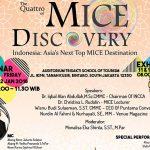 Mengintip Peluang Indonesia sebagai Destinasi MICE Asia