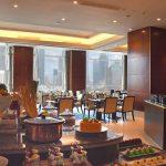 PASOLA, Pengalaman Kuliner Terbaru di Ritz-Carlton Pacific Place
