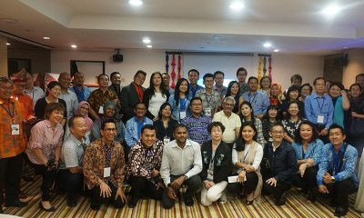 Mendekatkan Belitung ke Singapura
