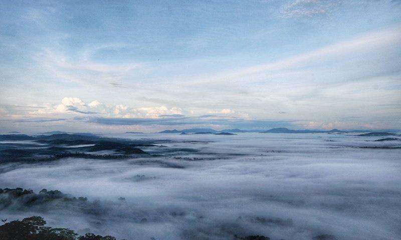Kalimantan Tengah Siapkan Destinasi Wisata Baru Pendukung Tanjung Puting
