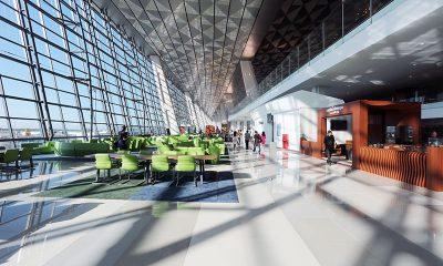 Pembatasan Pengoperasian Terminal 1 dan 2 Bandara Soekarno-Hatta
