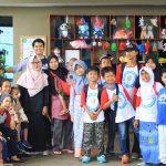 Grand Tjokro Premiere Bandung #BringTheGoodness di Ulang Tahun Ke-2